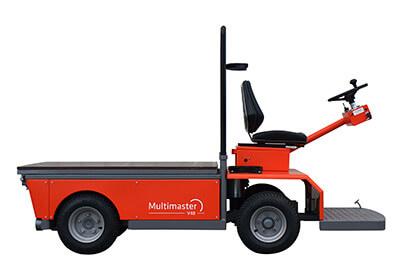 Multi Master 830