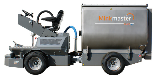 Mink Master 1500mix