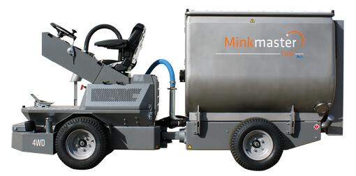 Mink Master 1100mix